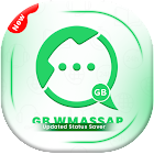 GB WMassap Updated Status Saver 2021