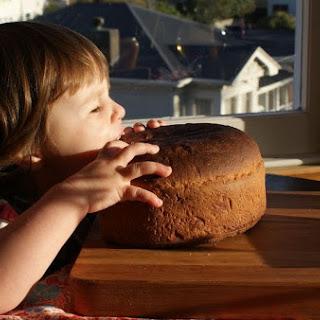 Bread Of Milk And Honey