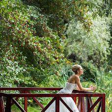 Wedding photographer Olesya Ponomarenko (Olesya). Photo of 24.02.2013