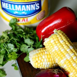 Black Bean and Corn Salsa Sidedish