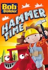Bob the Builder: Hammer Time