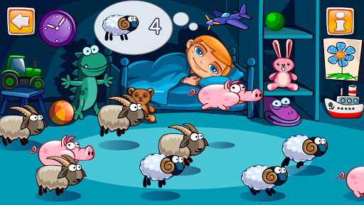 Educational games for kids screenshots 12