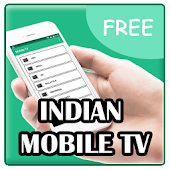 Indian Mobile TV
