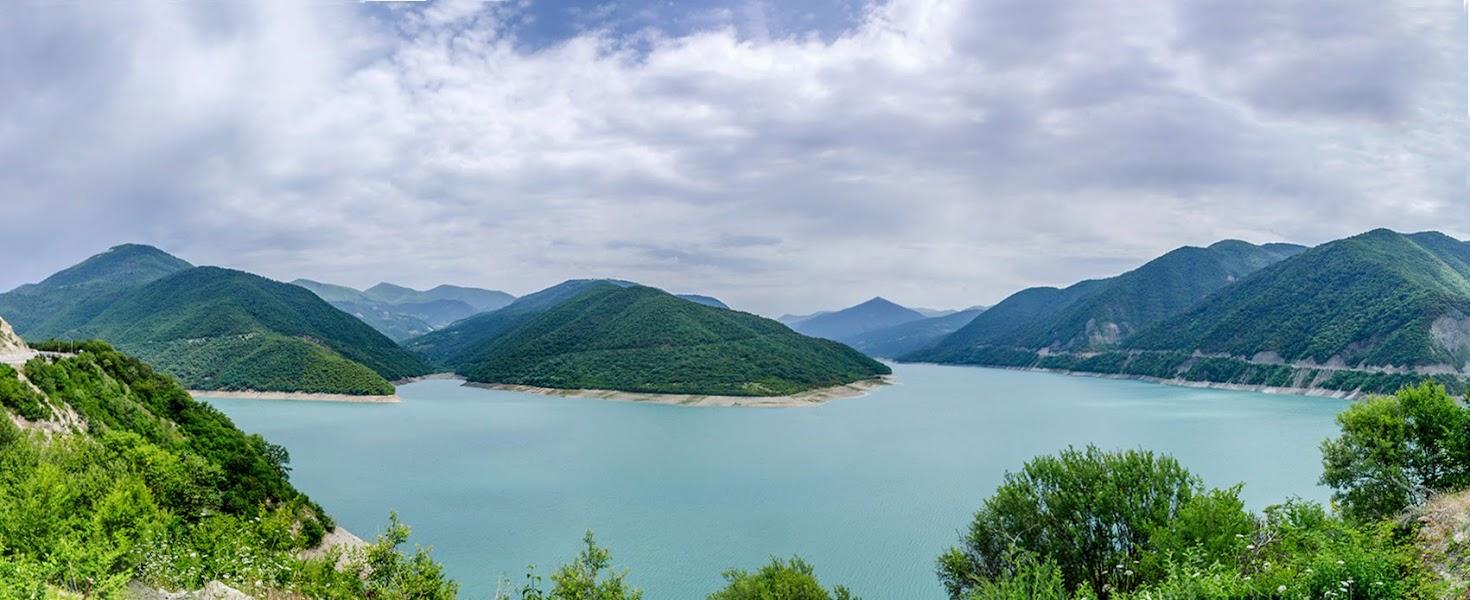 JezioroŻinwalskie