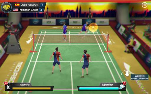 LiNing Jump Smash 15 Badminton 1.3.10 screenshots 10