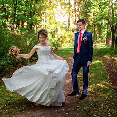 Wedding photographer Vladimir Vladov (vladov). Photo of 30.10.2017