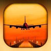 Airplane Live Wallpaper
