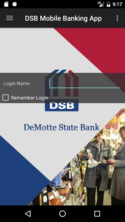 DSB Mobile Banking App – (Android Apps) — AppAgg