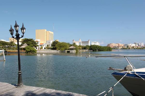 Hotel Imperial Laguna Faranda Cancún