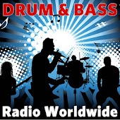 📻 dnb Radio - Drum and Bass Music