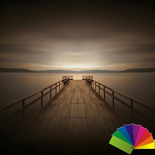 Serenity Theme For Xperia