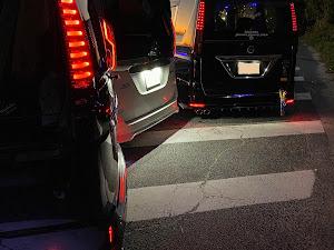 セレナ C26のカスタム事例画像 角刈り【箱車美装軍団】さんの2020年11月25日01:26の投稿