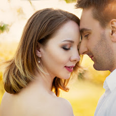 Wedding photographer Sergey Martyakov (martyakovserg). Photo of 28.04.2018