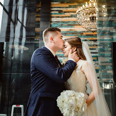 Wedding photographer Alena Khilya (alena-hilia). Photo of 08.02.2019