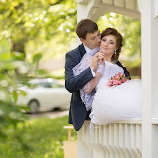 Wedding photographer Nikolay Yakushev (fotoklaus). Photo of 18.07.2015