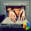 Alcatraz Escape icon