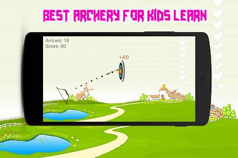 Attack of Archery - náhled