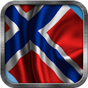 Norwegian Flag Live Wallpaper icon