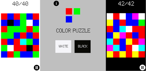 Приложения в Google Play – Color <b>Panel</b> Puzzle