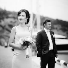 Wedding photographer Tatyana Tatarin (OZZZI). Photo of 23.07.2017