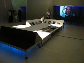 Photo: ARTFUTURA XXI - Sala Documentación - Foto: Jordi Llàcer