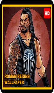 Roman Reigns Wallpapers WWE HD - náhled