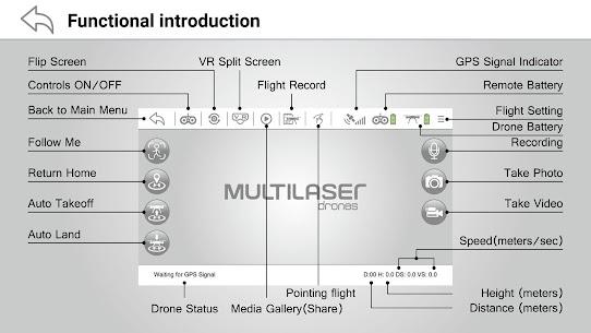 Drones ML 1.0.7 Mod APK (Unlimited) 3