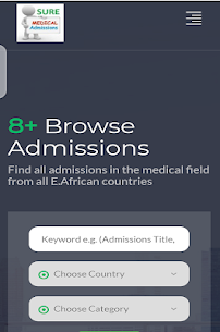 Sure Medicals 5.1.4 Mod Android Updated 3