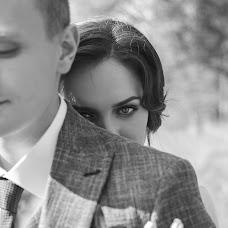 Wedding photographer Ekaterina Tarasova (tarasovakate). Photo of 20.09.2018
