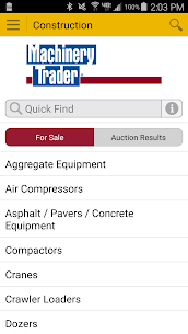 Machinery Trader – Mod Android Updated 1