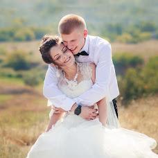 Wedding photographer Alisa Plaksina (aliso4ka15). Photo of 24.02.2018