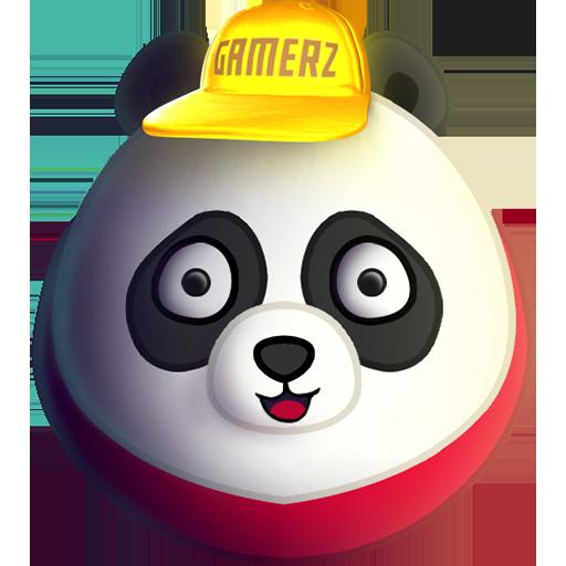 Rollie Panda Hat Edition