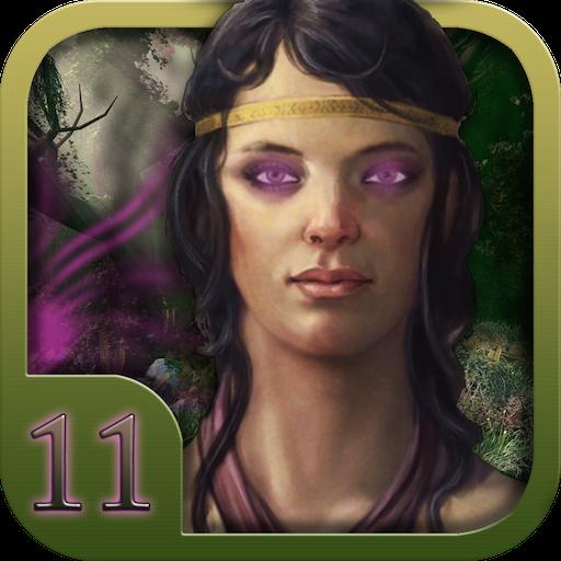 Gamebook Adventures 11: Songs of the Mystics