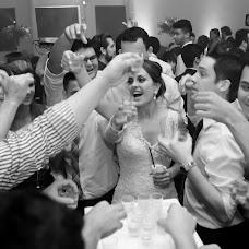 Wedding photographer Sidnei Rodrigues (sidneirodrigu). Photo of 05.01.2018