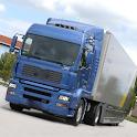Wallpap MAN TGA Truck Series 4 icon