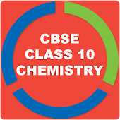 CBSE CHEMISTRY FOR CLASS 10