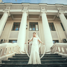 Wedding photographer Maks Kozlov (MaksKozlov). Photo of 28.04.2014