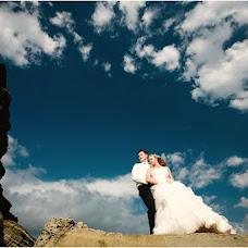 Wedding photographer Grigoriy Ponomarenko (granat). Photo of 22.11.2012