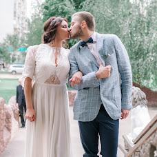 Wedding photographer Eduard Gavrilov (edgavrilov). Photo of 15.01.2017