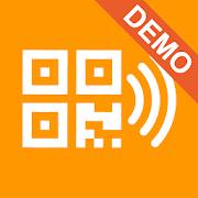 Wireless Barcode Scanner, Demo