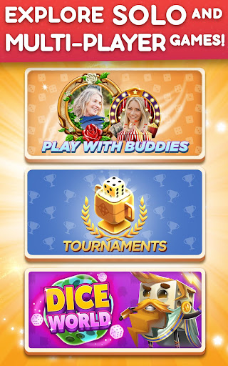 YAHTZEE® With Buddies Dice Game on Google Play in United States