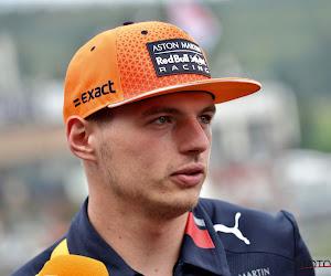"""Max Verstappen ging als kind op bezoek bij Schumacher: """"Ik wist alleen dat hij 'nonkel Michael' was"""""""