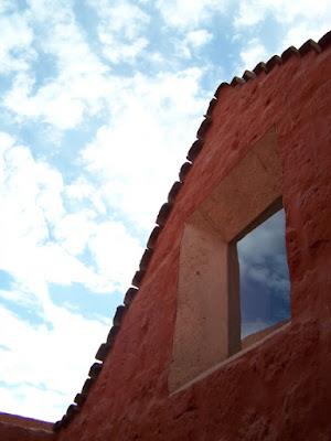 Il cielo di Arequipa di minatango