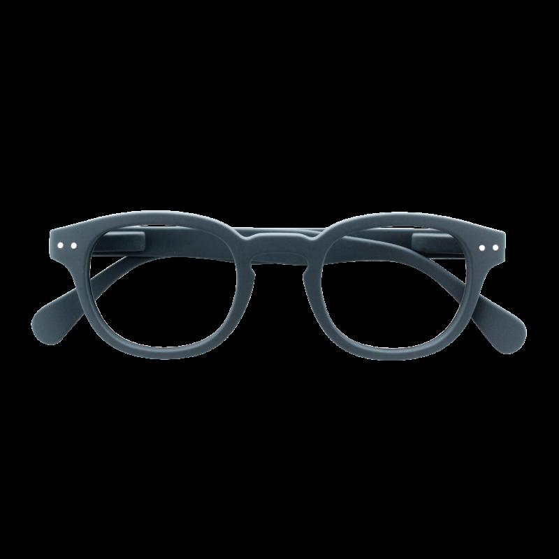 Izipizi leesbril Grey #C