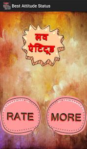 Love Attitude Status Latest 7.0 Mod APK Download 1