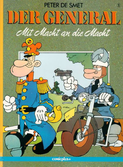 Der General (1990) - komplett