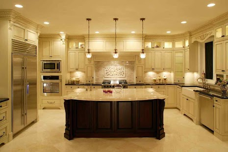Kitchen Cabinets Design Ideas design ideas for kitchen picture collection website kitchen cabinet design ideas Kitchen Remodel Design Ideas Screenshot Thumbnail Kitchen Remodel Design Ideas Screenshot Thumbnail