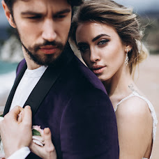 Wedding photographer Kseniya Tischenko (Treescode). Photo of 27.03.2018