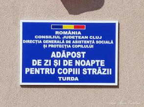 Photo: Adapost de zi si de noapte pentru copii strazii - Str. Campiei, Nr.51A - 2011.04.17