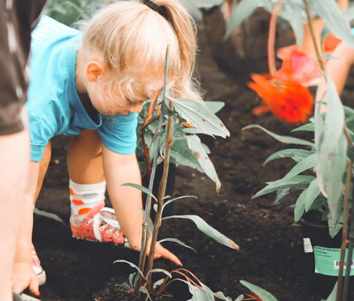 How to Help Kids Have Fun Doing Chores